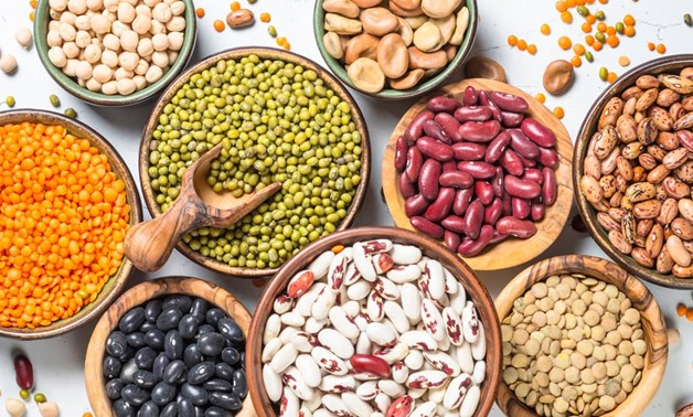 LEGUMES AS A DIETARY APPROACH IN COMBATING HYPERGLYCEMIA: A REVIEW. - Lagos Food Bank, Nigeria, Africa